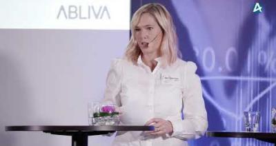 Embedded thumbnail for ABLIVA – Kvinnokvällen Göteborg 12 oktober 2020