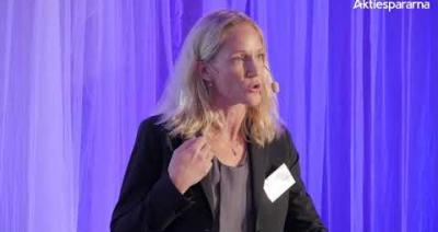 Embedded thumbnail for Eurocine Vaccines – Aktiedagen Stockholm