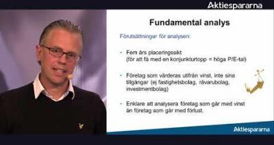 Embedded thumbnail for Hitta kursvinnare del 2 – Stora Aktiedagen Göteborg 2018