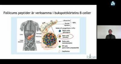 Embedded thumbnail for Follicum – Stora Aktiedagen Stockholm 2 december 2020