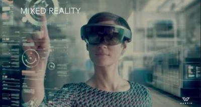 Embedded thumbnail for Aktiekvällen Stockholm 27 augusti – Introduktion till AR (Augmented Reality)