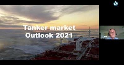 Embedded thumbnail for Concordia Maritime - Stora Aktiedagen Göteborg digitalt 9 november 2020