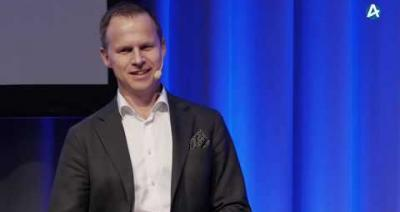 Embedded thumbnail for Flowscape Technology - Aktiekvällen Göteborg 4 februari 2020