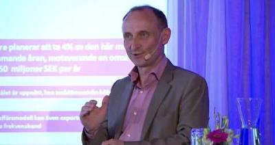 Embedded thumbnail for Aktiedagen Stockholm 2 maj – Netmore