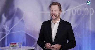 Embedded thumbnail for AlzeCure Pharma – Aktiedagen Stockholm 7 september 2021