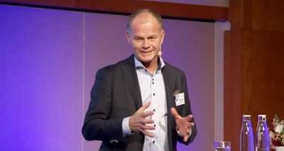 Embedded thumbnail for Stora Aktiedagen Stockholm 2018 – Soltech Energy