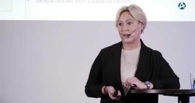 Embedded thumbnail for Ellen – Kvinnokvällen Göteborg 12 oktober 2020