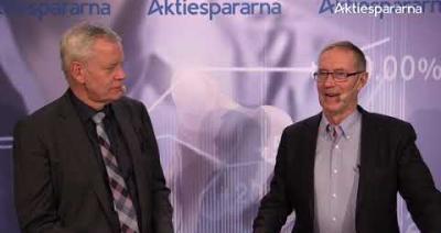 Embedded thumbnail for Hur hittar man rätt Life-science bolag att investera i – Stora Aktiedagen Göteborg 2018