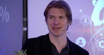 Embedded thumbnail for Börssnack med Erik Hugoson - - Aktiedagen 16 mars 2020