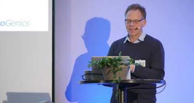 Embedded thumbnail for Aktiekvällen Göteborg - ChromoGenics