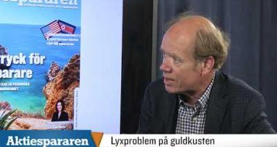 """Embedded thumbnail for """"Marknadsläget ute i världen"""""""