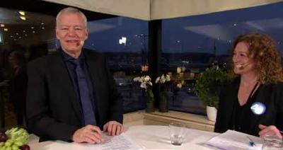 Embedded thumbnail for Kan man lita på köpta - Analyser gäst Gunnar Ek, Aktiespararna
