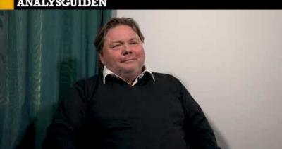Embedded thumbnail for Analysguiden: Intervju med Gullberg & Jansson