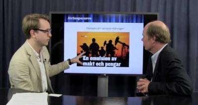 Embedded thumbnail for Aktiespararen TV del 2 av 3: Så eldas börserna på