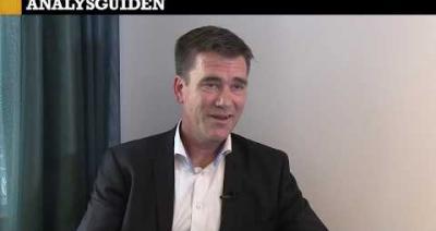 Embedded thumbnail for Analysguiden- Intervju med Elos Medtech Q2