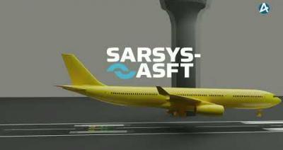 Embedded thumbnail for SARSYS ASFT – Aktiedagen Stockholm 7 september 2021