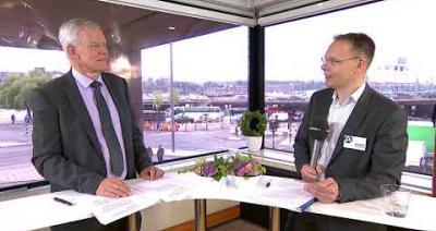 Embedded thumbnail for Småbolagsdagen 2018 – Så vill Aktiespararna digitalisera bolagsstämmor