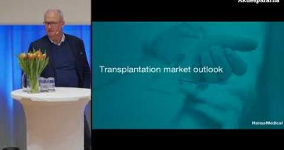 Embedded thumbnail for Aktiedagen Lund – Hansa Medical
