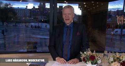 Embedded thumbnail for Stora Aktiedagen Stockholm 2018 – Välkommen