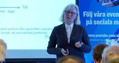 Embedded thumbnail for Stora Aktiedagen Stockholm 2018 – Prolight Diagnostics