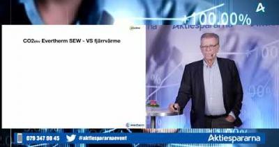 Embedded thumbnail for Ecoclime Group – Aktiedagen digitalt 19 oktober 2020