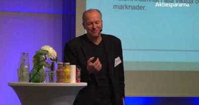 Embedded thumbnail for Veg of Lund - Stora Aktiedagen Stockholm 2019.
