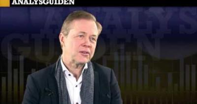 Embedded thumbnail for Intervju med Gapwaves
