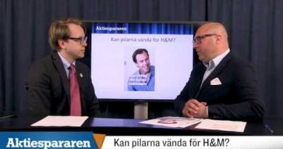 Embedded thumbnail for Aktiespararen TV del 5 av 5: Mötet med H&M-Persson