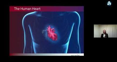 Embedded thumbnail for Scandinavian Real Heart - Stora Aktiedagen Stockholm digitalt 1 december 2020