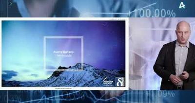 Embedded thumbnail for DistIT - Stora Aktiedagen Stockholm digitalt 1 december 2020