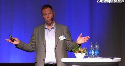 Embedded thumbnail for Stora Aktiedagen Göteborg – Ripasso Energy