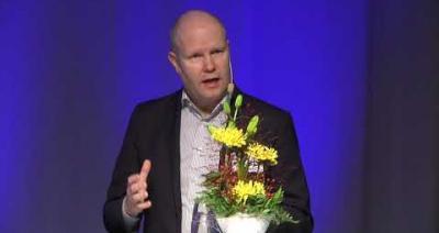 Embedded thumbnail for Xintela – Stora Aktiedagen Göteborg 2018