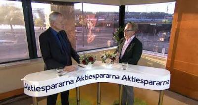 Embedded thumbnail for Stora Aktiedagen Stockholm 2018 – Analysguiden - uppdragsanalys för investerare