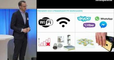 Embedded thumbnail for Aktiedagen Lund – OptiMobile