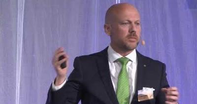 Embedded thumbnail for SARSYS ASFT från Öresundsdagen 20 maj