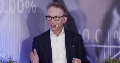Embedded thumbnail for Småbolagens framtidsutsikter - Aktiedagen digitalt 8 september 2020