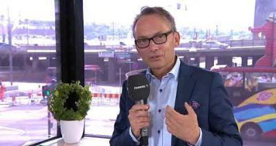 Embedded thumbnail for Småbolagsdagen 2018 – Småbolagsexperten Johan Thorén