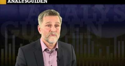 Embedded thumbnail for Intervju med Pharmacolog