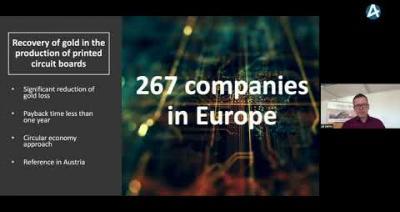 Embedded thumbnail for Industrial Solar Holding - Stora Aktiedagen Göteborg digitalt 9 november 2020