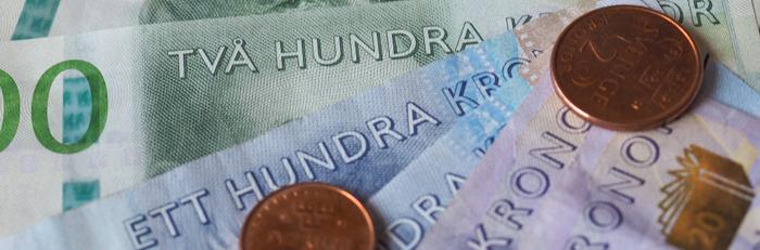 Svensk ekonomi pa hogvarv