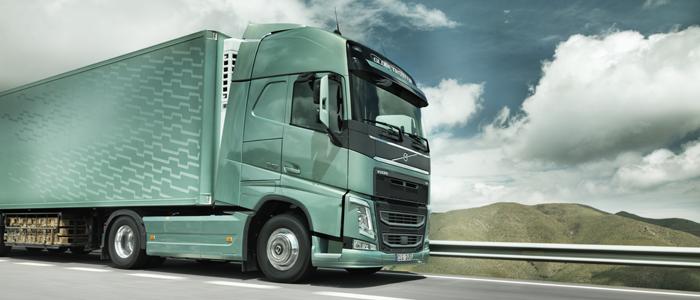 Aktiespararna Volvo