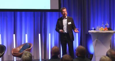 Embedded thumbnail for Aktiedagen Göteborg – Parans Solar Lighting