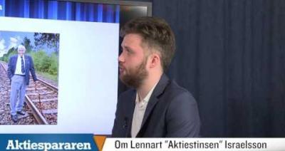 Embedded thumbnail for Aktiespararen TV: Historialektion - Del 4/4