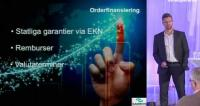 Embedded thumbnail for Aktiedagen Stockholm 6 mars – Scandinavian Airportand Road Systems
