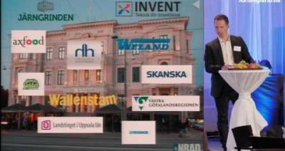 Embedded thumbnail for Aktiedagen Stockholm – Enrad