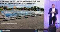 Embedded thumbnail for Aktiedagen Stockholm 6 mars – Absolicon