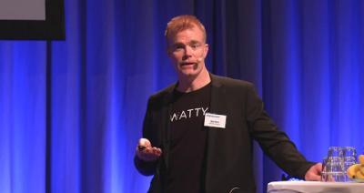 Embedded thumbnail for Aktiedagen Göteborg – CleanTech Invest