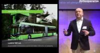 Embedded thumbnail for Aktiedagen Jönköping – Hybricon Bus System