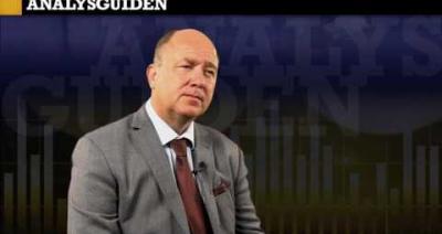 Embedded thumbnail for Intervju med VA Automotive