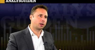 Embedded thumbnail for Analysguiden – Intervju med The Marketing Group